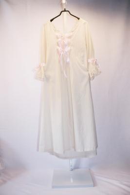 Marie Antoinette Movie Inspired Vintage Night Gown