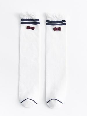 Sweet JK Stockings for Kids by Fairy Cat