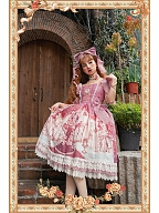 Beauty and The Beast JSK by Infanta