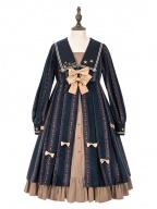 Icing Hunter Lolita Dress OP by Nikki Tomorrow