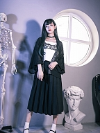 Quirky Hut and Junji Ito Collaboration Tomie Cami by Quirky Hut