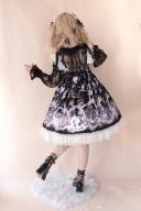 Four Cats Lolita Dress JSK by Star Cat Lolita