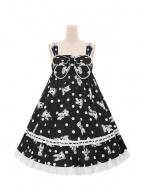 Rabbit Girl Lolita Dress JSK by To Alice