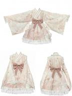 Sakura Wa Lolita Dress by With PUJI