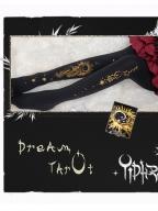 Dream Tarot Pantyhose by Yidhra