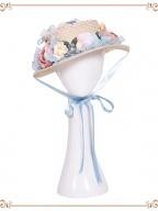 Goblin Overture Lolita Dress OP Matching Hat by YINGLUOFU