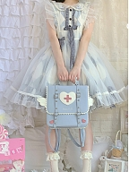 Sweetheart Hospital JK Uniform Bag by Sheep Puff