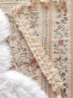 Star Pendant Elegant Lolita Dress Matching Choker