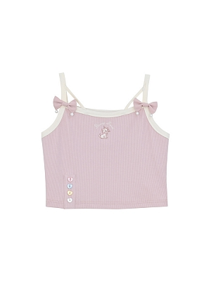 Disney Authorized Marie Kitten Sweet Cami Top by Mori Tribe