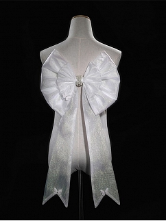 Heartbeat for a Moment Elegant Lolita Dress Matching Train