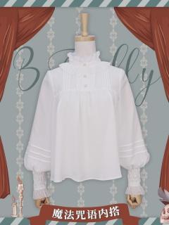 Magic Charms Lolita Dress Matching Blouse