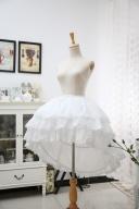 Highly Recommend - Versatile Use Adjustable Fishbone Petticoat by Boguta