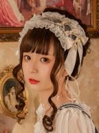 Night of the Magic Lamp Classic Lolita Dress Matching Hairband by Eieyomi