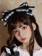Black Sugar Sweetheart Lolita Dress Matching KC by Eieyomi