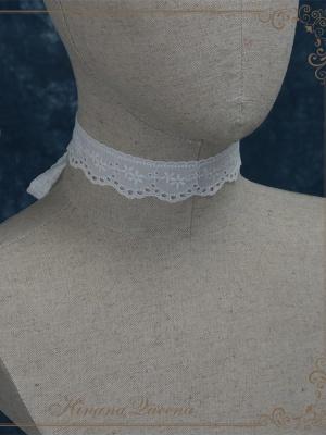 Unheard of First Sight Hanayome Classic Lolita Dress Matching Choker