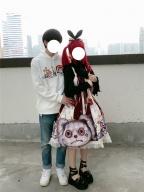 Broken Bunny Doll Gothic Lolita Crossbody Bag by Semi Sweet