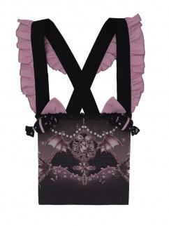 Candy Carnival Elegant Gothic Lolita SK Matching Chest Block
