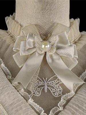 The Butterfly Effect Lolita Dress Matching Brooch
