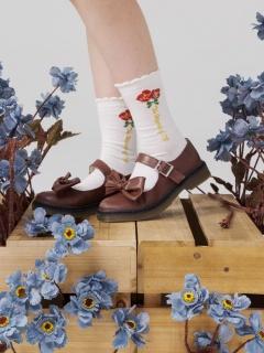 The Wizard of Oz Series Lolita Dress Matching Socks