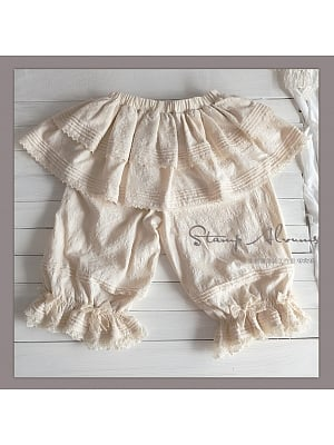Dolotta Sweet Lolita Dress Matching Bloomers by Stamp Albums