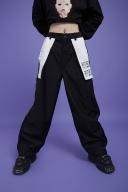 Fashionable Handsome Wide Leg Pants by Sagi Dolls