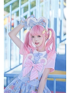 Sweet Mouse Lolita Dress Matching KC by To Alice