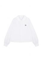 Ikematsu Taka JK Uniform Shirt by To Alice