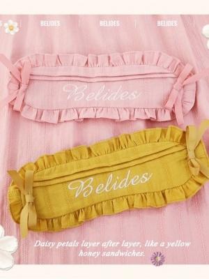 Bertis Sweet Lolita Nightgown Matching Hairband by Tan Tuan