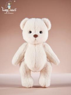 Medium Lena Teddy Bear Lolita Plush Doll by Teddy Tales