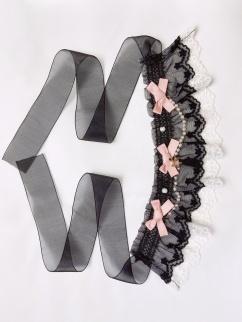 Party Day Gothic Lolita Dress JSK Matching Choker