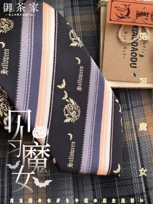 Trainee Witch Matching Tie
