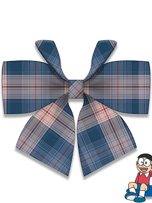 Doraemon Authorized JK Bow Tie by YUESH